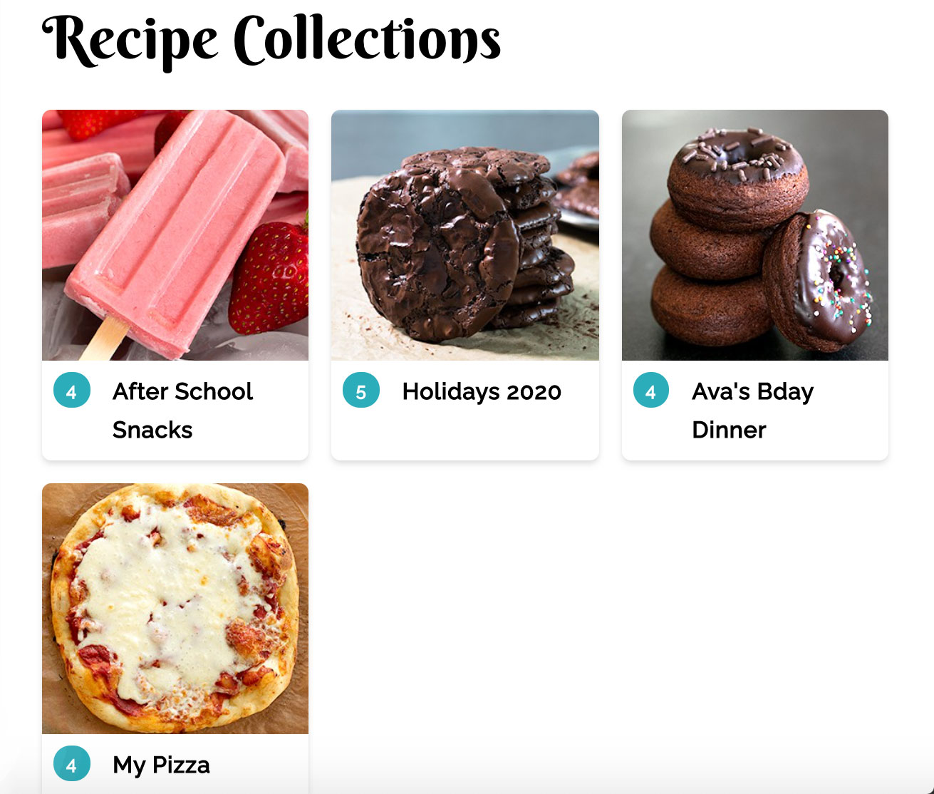 recipe-collections